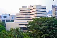Sekretariat ASEAN (Ya, saya inBaliTimur (leaving)) Tags: jakarta building gedung architecture arsitektur office kantor