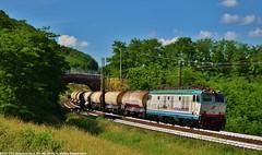 E652 173 (MattiaDeambrogio) Tags: e652 173 mercitalia rail trenitalia cargo tigre xmpr rigoroso giovi