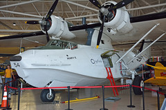 C-FPQL (CAF 9754) (Steelhead 2010) Tags: canadianwarplaneheritagemuseum cwhm consolidated pby5a canso yhm cfpql seaplane creg