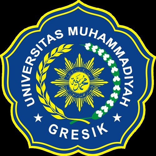 gambar logo universitas muhammadiyah gresik a photo on flickriver flickriver