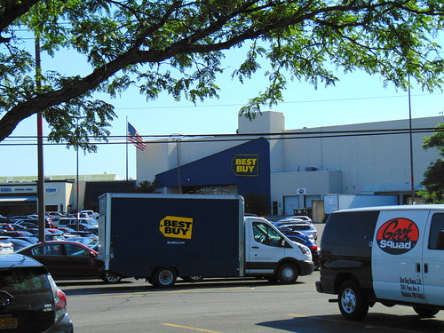 Best Buy (Crossgates Mall, Albany, New York)