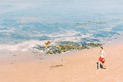 Summer walks (lorenzoviolone) Tags: england finepix fujixt20 fujifilm fujifilmxt20 xt20 kent margate mirrorless fav10