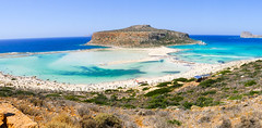 P1060286 (johnagelo88) Tags: greece crete gx8 leica 12 60 panasonic lumix mirrorless mft chania sea balos mpalos blue beach natura nature