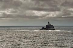 Terrible Tilly (Jersey JJ) Tags: tillamook rock lighthouse terrible tilly cannon beach oregon pacific ocean