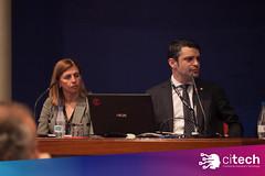 """Mesa redonda """"La transformación digital en Asturias"""""""