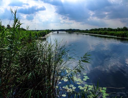 Holland - Oud Alblas