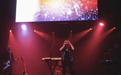 Jane Weaver @  Manchester Ritz 30.11.17 (eskayfoto) Tags: panasonic lumix lx3 gig music concert live band stage tour manchester lightroom manchesterritz ritz theritz janeweaver jane weaver p1640795editlr p1640795