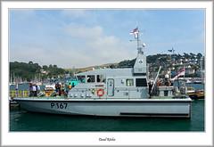 HMS Exploit At Dartmouth (flatfoot471) Tags: 18125sigma 2016 boats dartmouth devon england hmsexploit holiday inshorepatrol july merchant military normal paddlesteamer pskingswearcastle riverdart royalnavy ships summer unitedkingdom gbr