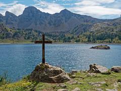 2018-09-16_9161762 © Sylvain Collet_DxO.jpg (sylvain.collet) Tags: mountains alpesdehauteprovence france wild montagne colmarslesalpes lacdallos nature