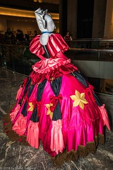 _5815674 DragonCon Sun 9-2-18 (dsamsky) Tags: 922018 atlantaga cosplay cosplayer costumes dragoncon dragoncon2018 hiltonatlanta marriott sunday