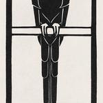 Ara (1921) by Julie de Graag (1877-1924). Original from the Rijks Museum. Digitally enhanced by rawpixel. thumbnail