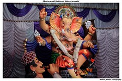 Ganesh Chaturthi 2018 (Raman_Rambo) Tags: ganesh ganesha ganeshotsav ganapati ganapatibappamorya bappa morya ganaraya god goddess lord deity prayer aarti worship pooja poojan puja pujan shop beautiful beauty super superb idol idols chaturthi anant anantchaturthi celebration celebrations festival festivals festivities pose mumbai maharashtra dombivli dombivali dombivlikar india indian raman ramansharma ramansharmadombivli photography portrait mandal mitra mitramandal decoration decorations krishna nandi shiv shiva prasad modak