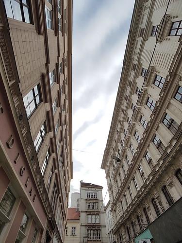 Downtown - Upward