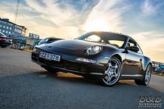 Porsche 911 ´05 (B&B Kristinsson) Tags: porscheclubiceland porscheklúbburinn porsche70 porsche70thanniversarycarshow porsche carshow brimhúsið reykjavik iceland