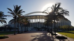 Moses Mabhida Stadium (Rckr88) Tags: moses mabhida stadium mosesmabhidastadium mosesmabhida stadiums durban southafrica south africa city cities buildings building architecture sun sunlight footballstadium football soccerstadium soccer sport sports
