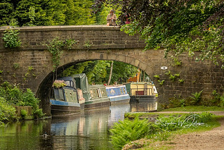_DSC.0017 - Bridge #16, Rochdale Canal, Hebden Bridge