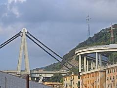 18082421294campasso (coundown) Tags: genova crollo ponte morandi pontemorandi catastrofe bridge stralli impalcato piloni vvf autostrada