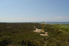 Far del Garxal (Hachimaki123) Tags: fardelgarzal deltadelebre paisaje landscape faro far lighthouse farodelgarzal fardelgarxal