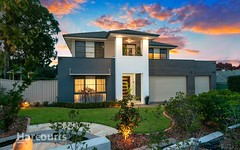 3 St Andrews Way, Rouse Hill NSW