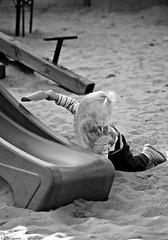 Something went wrong... / Coś poszło nie tak... - 2011 (Tu i tam fotografia) Tags: noir bw monochrome plac zabaw playground piasek sand dziecko child people ludzie kids street photo streetphoto polska poland streetphotography fotografiauliczna blackandwhite noiretblanc enblancoynegro inbiancoenero czerń biel czerńibiel czarnobiałe outdoor candid blancoynegro biancoenero
