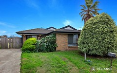 141 Cambridge Crescent, Wyndham Vale VIC