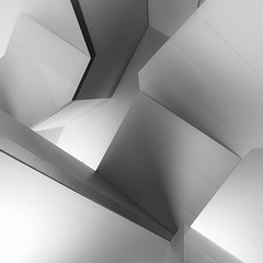 ROM stairs (Timothy Neesam (GumshoePhotos)) Tags: stairs stairway abstract form architecture museum
