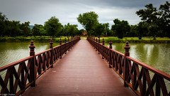 Go find yourself (Geoff's visions) Tags: tambonmueangkao changwatsukhothai thailand th