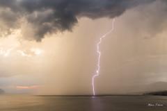 Unique coup de foudre sur le haut Léman (MarKus Fotos) Tags: orage orages foudre landscape léman leman lac lake lightning storm suisse switzerland sturm strike tempete temporale fulmini fulmine thunder thunderstorm thunderstrike vevey pluie groupenuagesetciel ngc