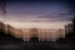 morning light falls (Dr Kippy) Tags: canon7d sigma1750mmf28 sunrise icm intentionalcameramovement abstract