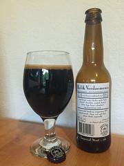De Molen Hel & Verdoemenis (Mike Serigrapher) Tags: demolen hel verdoemenis imperial stout beer