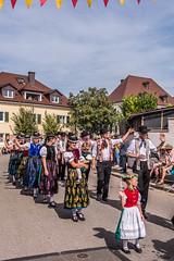 Winzerfest_Umzug_206 (alexanderanlicker) Tags: auggen badenwürttemberg breisgauhochschwarzwald deutschland europa trachtenundbrauchtumsumzug umzug wein weinfest winzerfest winzerfestumzug