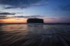 ANDRIN V (inaxiotejerina) Tags: andrín asturias llanes españa spain cantábrico marina mar atardecer sunset summer verano