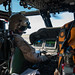 Air and Marine Operations Black Hawk crews assess damages caused by Hurricane Florence outside of Colombia, South Carolina