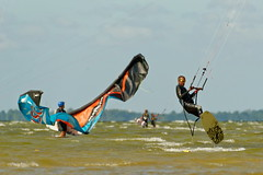 Kite surf in Mayotte 8/10 (Zygonyx) Tags: pentax k1 dfa150450mm dxo photolab sanguinet landes atlantique