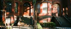 1102-08 (b.cx) Tags: xpan hasselblad new york newyorkcity washingtondc dc yosemite california georgetown wall st street brooklyn nyc film ektar 100 ektar100 kodak