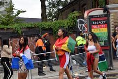 DSC_7848 Notting Hill Caribbean Carnival London Aug 27 2018 Stunning Ladies (photographer695) Tags: notting hill caribbean carnival london exotic colourful costume girls aug 27 2018 stunning ladies