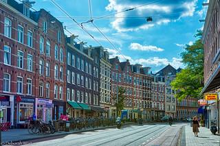 Amsterdam Museumkwartier, Museum district