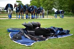 Documentaire sur le Polo Club de Chantilly, France (johann walter bantz) Tags: 35mm nikond4s documentaire material color racing horses match préparation domainedechantilly poloclub polo