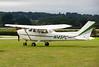Cessna F172J N145PC