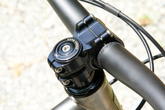 Paul Boxcar 35mm (44 Bikes) Tags: 44bikes custombicycle mountainbike framebuilding marauder plus titanium