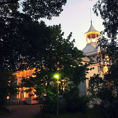 #töölönlahti #helsinki #finland 2.9.2018 (peltola.kristiina) Tags: töölönlahti helsinki finland