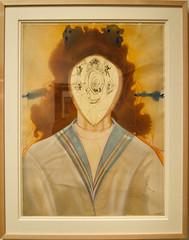 Gala Dalí (wsrmatre) Tags: art arte dalí gala salvadordalí galadalí figueras figueres ampurdán oiloncanvas óleo huile wsrmatre ericlópezcontini wsrmatrephoto wsrmatrephotography ericlopezcontiniphoto ericlopezcontiniphotography mnac