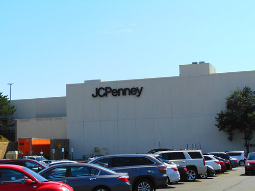 JCPenney (Crossgates Mall, Albany, New York)