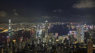 Kowloon-Hong Kong Lights