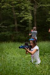 hocking-6674 (FarFlungTravels) Tags: activities fun games gun hockinghills lasertag laurawatiloblake obstacles ohio shoot tourism woods 2018