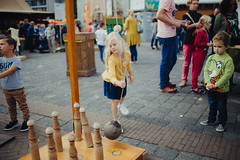 Festivalplein (door Arcus College fotograaf Dani Silvia)