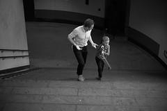 Body language (Bjarne Erick) Tags: talking hands body discussion fatherandson