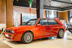Lancia Delta HF Integrale (Miguel Angel Prieto Ciudad) Tags: car motor vehicle drive tire drift auto automotive red italia sportcar rally motorsport classic sonyalpha alpha3000 mirrorless sonyalphadslr