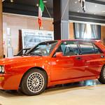 Lancia Delta HF Integrale thumbnail