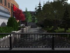 What A Wonderful World (ChiefJoeGarcia) Tags: second life rp roleplay cedar creek colorado sl landscaping beautiful